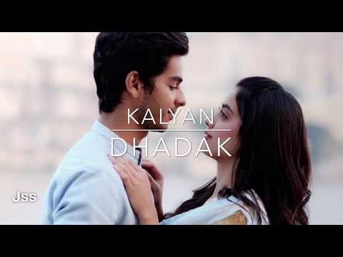 Dhadak Movie song Eng sub