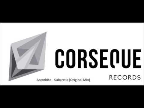 Ascorbite - Subarctic (Original Mix) [CRSQ001]