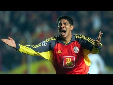 Mario Jardel Vs Deportivo La Coruna (2001)