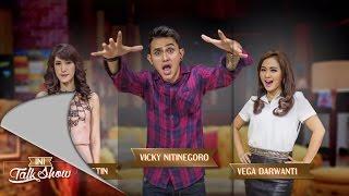 Video Ini Talk Show 01 Oktober 2014 Part 1/4 - Elma Agustin, Vicky Nitinegoro dan Vega Darmawati MP3, 3GP, MP4, WEBM, AVI, FLV September 2018