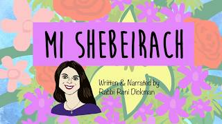 Mi Shebeirach: The Jewish Prayer of Healing