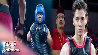Video Boy Menang Lawan Petarung MMA  Asia [Anak Jalanan] [24 September 2016] MP3, 3GP, MP4, WEBM, AVI, FLV Juni 2018