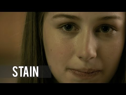 A 15-year-old finally deals with her abusive step-father | Short Film | Stain (French Subtitles)