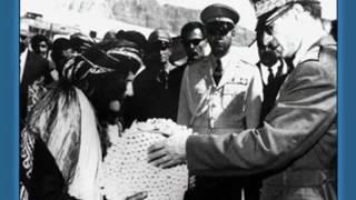 خجسته زاد روزبزرگ مردایران محمد رضا شاه پهلوی ۴ آبان