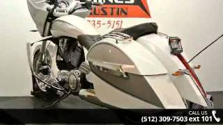 7. 2011 Victory Cross Country  - Dream Machines Indian Motor...