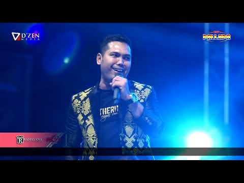 Ibu Kota - New Pallapa Live Brotherhoods 2019 - Mr. Brodin