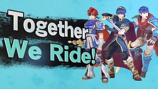 Smash 3 – Together We Ride