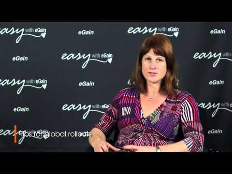 Best Practices Knowledge - an eGain Product Conversation