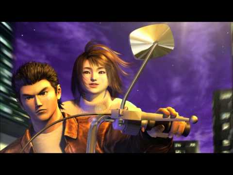 Shenmue OST - Secret of a Warehouse