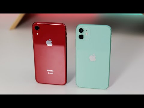 iPhone XR vs iPhone 11 - Which Should You Choose?