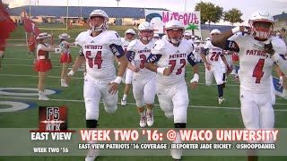 Fanstand Waco Game Video