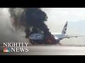 Download Lagu Pilot Who Saved Burning British Airways Flight Was Set to Retire | NBC Nightly News Mp3 Free
