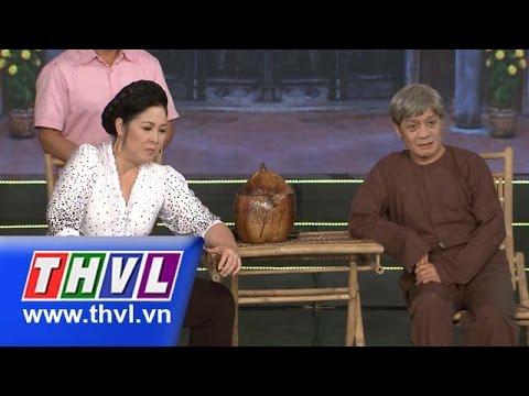 Hài Kịch - Bụi chuối - Hồng Vân, Minh Nhí, Lê Tín, Lê Lộc