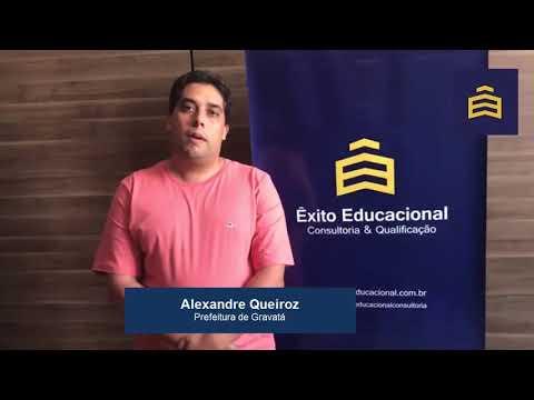 Depoimento Alexandre Queiroz