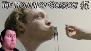 Nonton Antiviral  2012  Movie Review  The Month Of Gorror  5  Film Subtitle Indonesia Streaming Movie Download