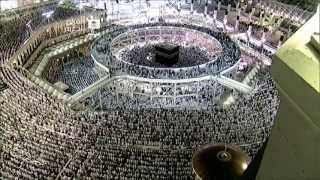 HD | Night 19 Makkah Taraweeh 2013 Sheikh Juhany