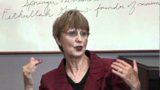 Helen Ebaugh - Islamic Movement
