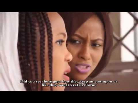 DA' IRA FULL HAUSA MOVIE 2018 new