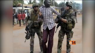The United Nations peacekeeping Chief Herve Ladsous told the Security Council the new upsurge of violence in the Central African Republic has forced some ...