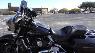 7. 695435   2007 Harley Davidson Street Glide   FLHX