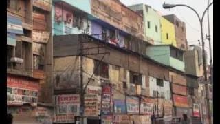 Video India Delhi Streets of Old and New Delhi 2010 MP3, 3GP, MP4, WEBM, AVI, FLV Juli 2017