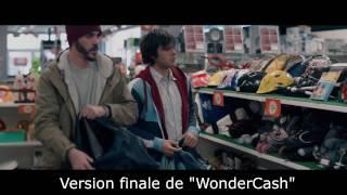 Casseurs Flowters - WonderCash : une autre version inédite !