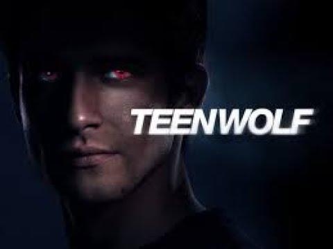 TEENWOLF SEASON 7