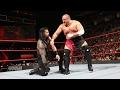 Ups  Downs From Last Nights WWE Raw Feb 6 waptubes