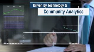 Access Insights with Technology & Community Analytics. Know more