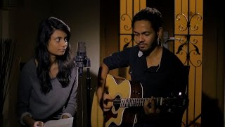 Tracy Chapman - Give Me One Reason (cover) by Mysha Didi & Ameer Video