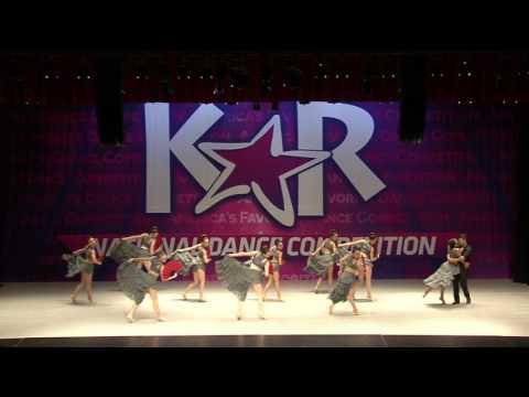Best Open // EL MATADOR - Conservatory of Dance Education [Kansas City, MO]