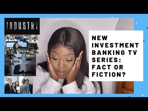 Ex-J.P Morgan and Morgan Stanley REACTS to Industry (Investment Banking show) | FACT or FICTION? ep1