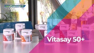 Vitasay 50+