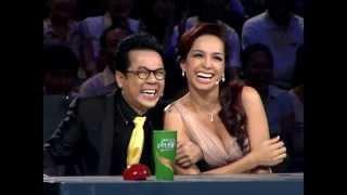 [FULL] Vietnam's Got Talent 2012 - Chung Kết 2 (14/04/2013)