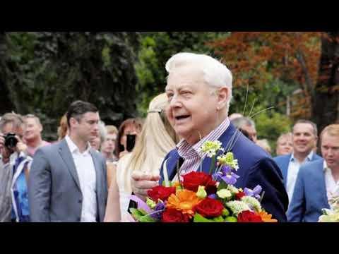 Our eminent countryman – Oleg Pavlovich Tabakov