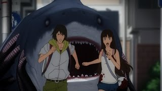 Nonton Gyo: Tokyo Fish Attack! official UK trailer, English subs Film Subtitle Indonesia Streaming Movie Download