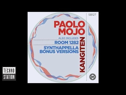 Paolo Mojo - Room 1282
