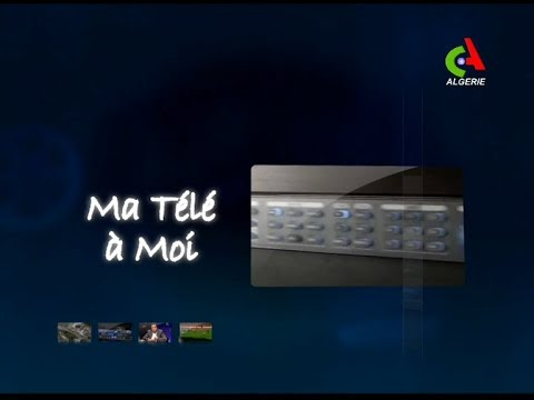Ma télé et moi : Canal Algérie
