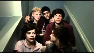 one direction video diary - week 1 - the x factor.mp4