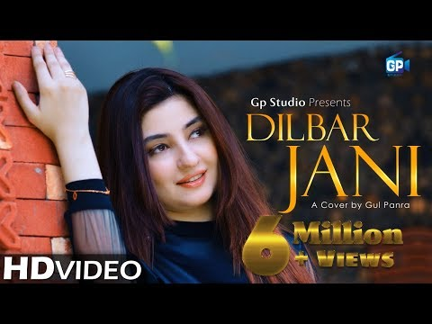 Dilbar Jani Gul Panra Cover Punjabi Song