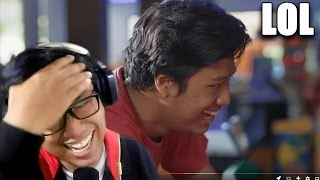 Video REACTION Youtube Rewind Indonesia 2016 | #EwingVlog - Eps. 11 MP3, 3GP, MP4, WEBM, AVI, FLV Desember 2018