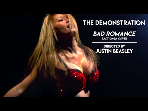 The Demonstration - Bad Romance (Lady Gaga cover) (2010) [HD 720p]