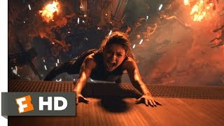 Nonton Jupiter Ascending (2015) - You Begged Me to Do It Scene (9/10) | Movieclips Film Subtitle Indonesia Streaming Movie Download
