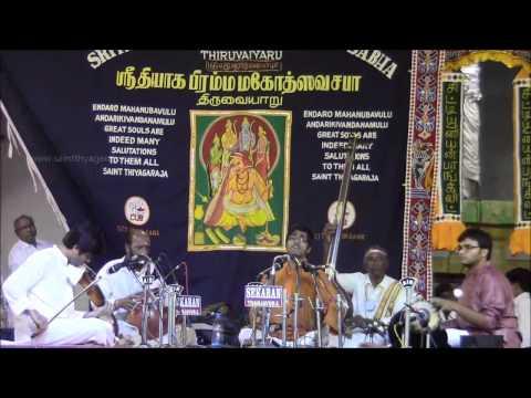 Gathi Neevani – Thodi – Shri.Abhishek Raguram