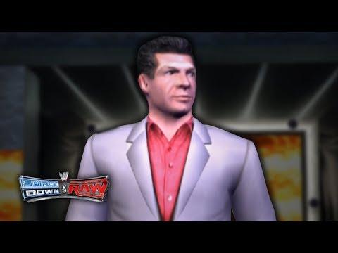 WWE Smackdown vs Raw (2005) Season Mode Ep 7 | DONT CROSS THE BOSS