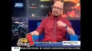 Video Kick Andy Terbaru - Budak Di Negeri Orang Bos Di Negeri Sendiri 30 Januari 2015 MP3, 3GP, MP4, WEBM, AVI, FLV Juni 2019