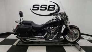 7. 2011 Kawasaki VN900B Vulcan Classic– used motorcycles  for sale– Eden Prairie, MN