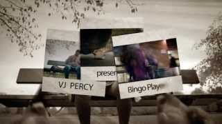 "Bingo Players feat. Far East Movement - Get Up ""Rattle"" REMIX (VJ Percy Mix Video)"