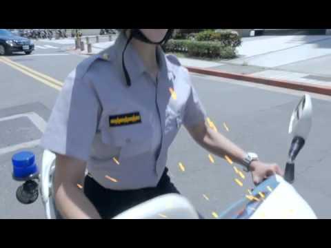 開車騎車菸不離手危險倍增篇-國語版