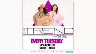 Greg Gutty Interview With The Trend (8/22/17)